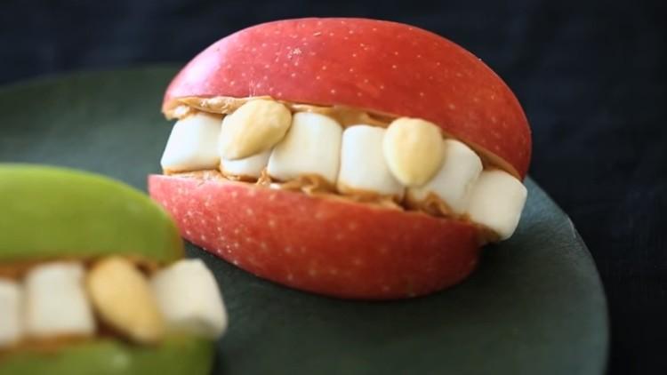 Vampire Lips Cooking