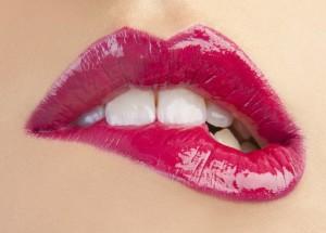 Lip Muscles